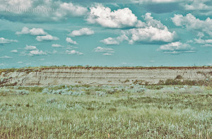 geology, North Dakota, paleosols